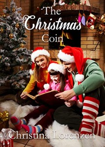 The Christmas Coin cover